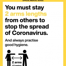 coronavirus-covid-19-outdoor-ad-you-must-stay-2-arms-length-from-others